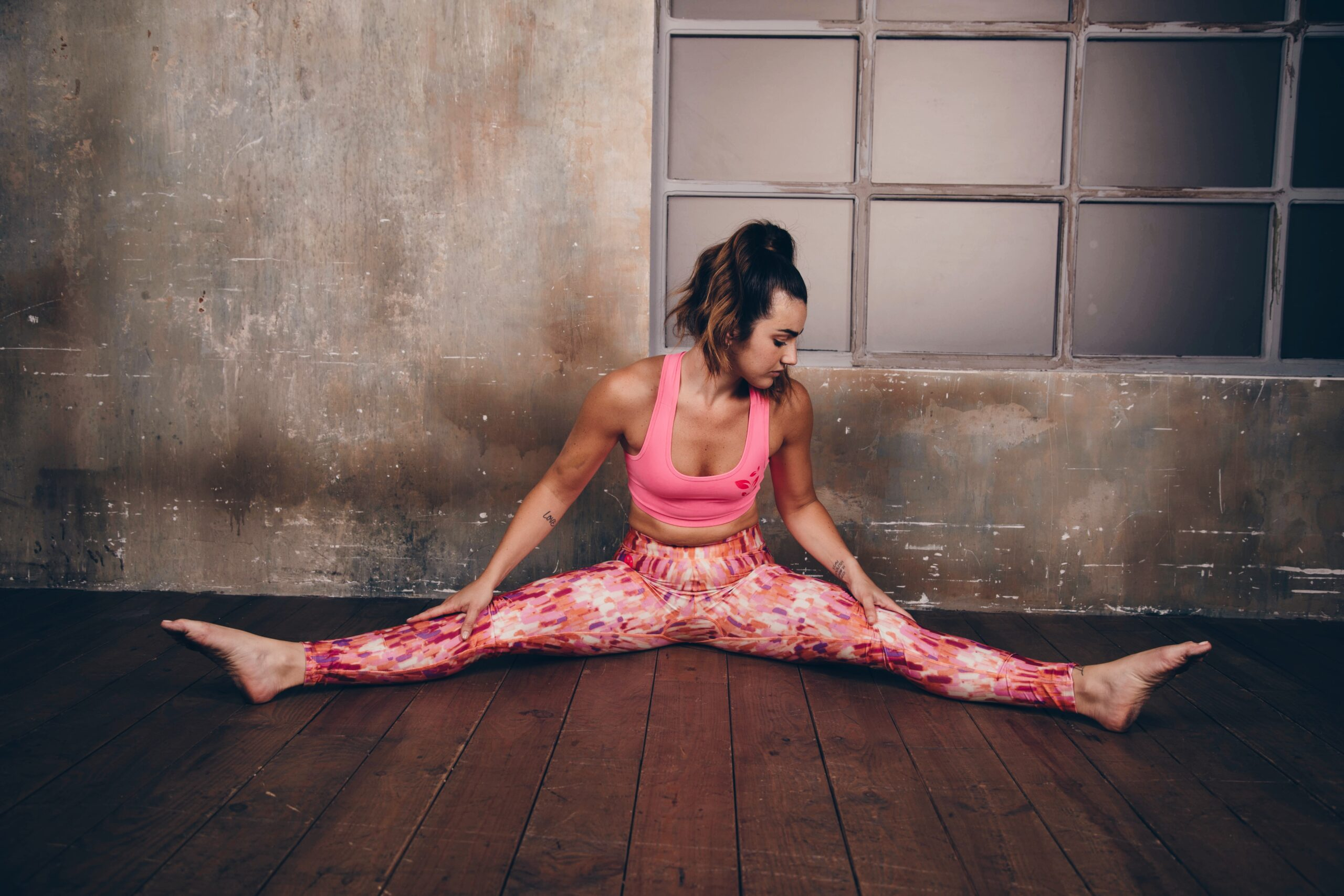 YOGETTE | Sport collection | Yoga | Pilates